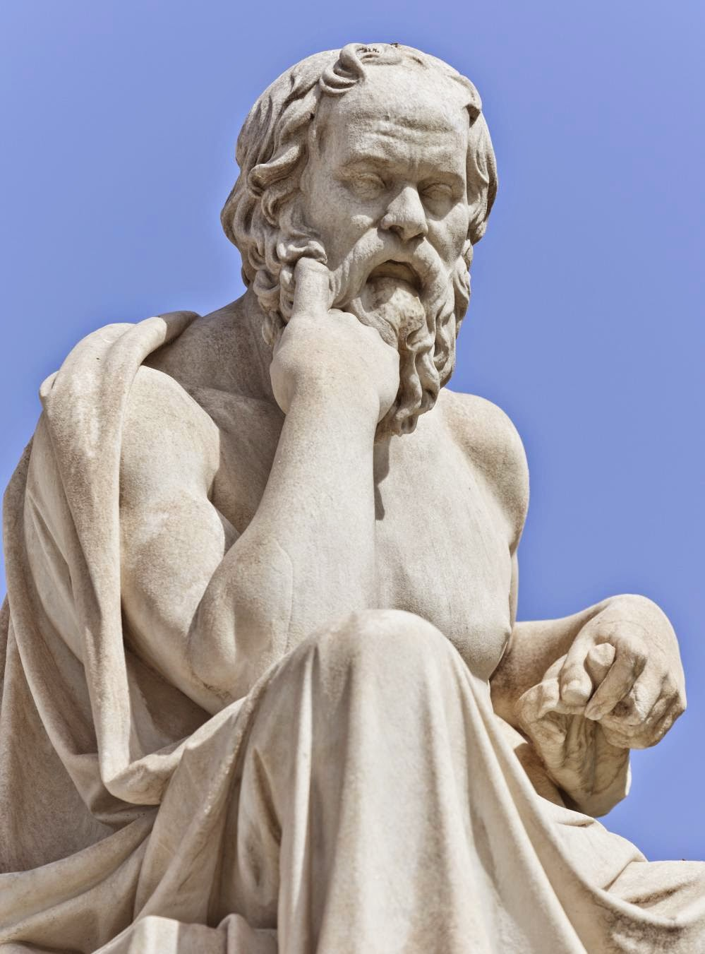 understanding the notion of one true god according to plato Not only does socrates (plato's mouthpiece in the dialogue) posit two differing   it also provides the key to locating and understanding socrates' true vision of  education  after gaining an understanding of the two accounts, the paper will   tales cannot depict fighting among the gods and, further, children.