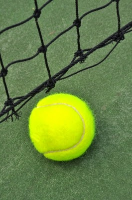 tenis y padel, complementarios