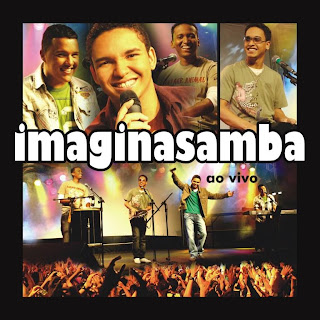 Download – CD Imaginasamba – Ao Vivo – 2013