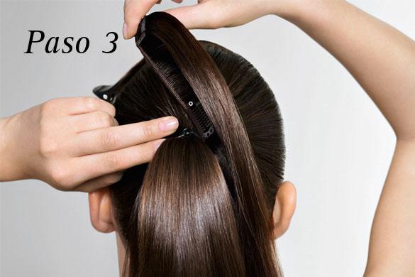 7 peinados rápidos y fáciles con extensiones Extensionmania
