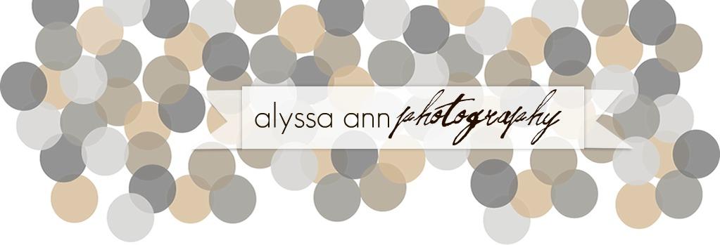 Alyssa Ann Photography
