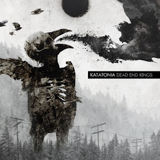 Katatonia - Dead Letters