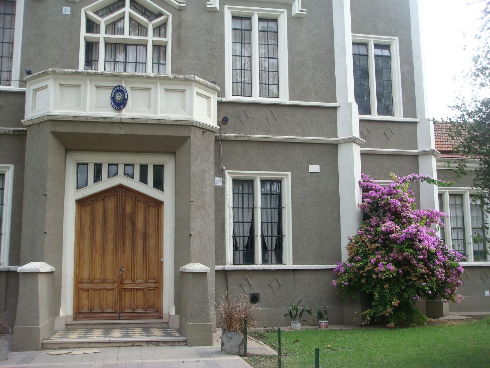 Decorando conociendo vedia y mi amor por las for Ideas para pintar el exterior de mi casa