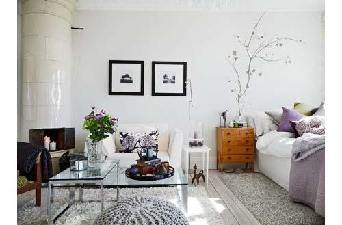 40 mq in stile nordico: Blog Arredamento Interior Design ...