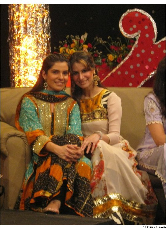 wedding pics of sahir lodhi