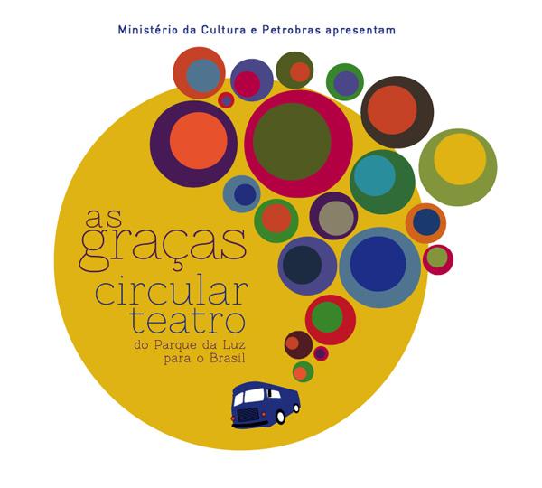 As Graças/Circular Teatro
