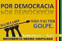 Por Democracia