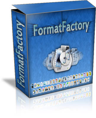 format factory software box download