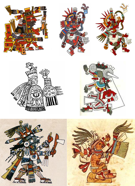 The Once Great Aztec Empire and Its History: The Long ...