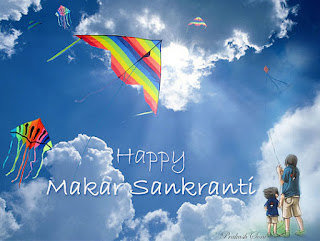 makar sankranti photo
