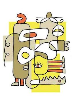 Mi tributo a Joan Miro