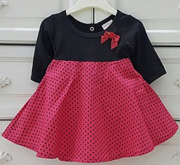 RM25 - Dress For baby Girl