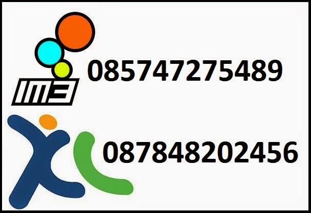Hubungi saya di :