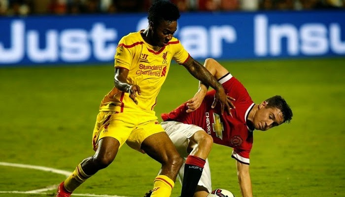 Liverpool vs Burnley en vivo