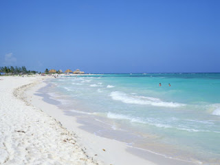 2 Playas Imperdibles de Mexico