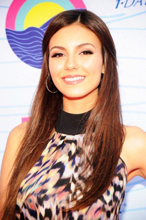 Victoria Justice: 2012 Teen Choice Awards Stunner » Gossip   Victoria Justice