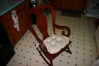 Rocking+chair