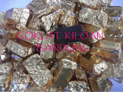 Coklat Kiloan Murah - MILK CRISPY ( L'AGIE)
