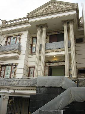 Finishing Rumah di kota Tangerang