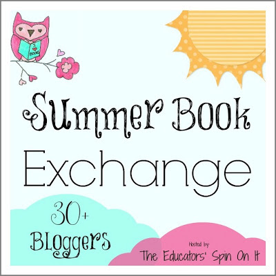 Summer Book Exchange