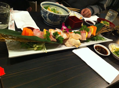 Sushi Sushi Samurai