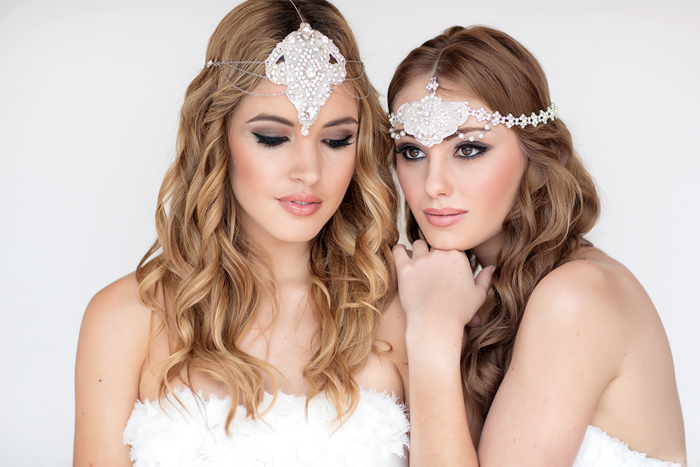 Bridal Accessories & Handcrafted Headpieces - www.perlejewellerymakeup.com.au