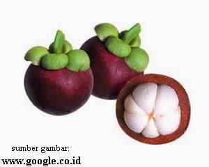 Manggis, Buah dalam Dongeng yang Asli dari Indonesia