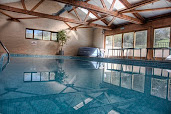 #10 Indoor Swimming Pool Design Ideas
