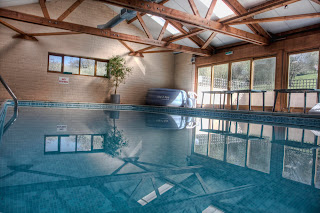 Cottages In Devon Indoor And Outdoor Cottage Swimming Pools Are Ready