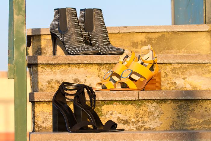 Compras de Rebajas verano 2014 de la blogger de moda Adicta a los Zapatos withorwithoutshoes