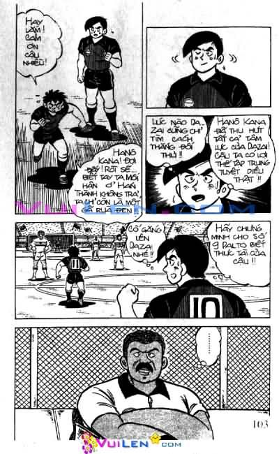 Jindodinho - Đường Dẫn Đến Khung Thành III  Tập 22 page 103 Congtruyen24h