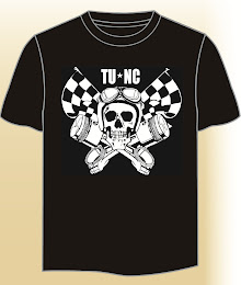 NEW! TU*NC Shirt