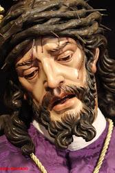 Jesús Nazareno(hdad de la Humildad,Poligono San Pablo,Sevilla)