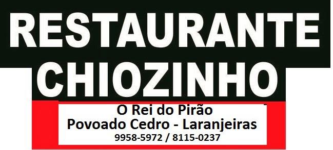 Restaurante Chiozinho