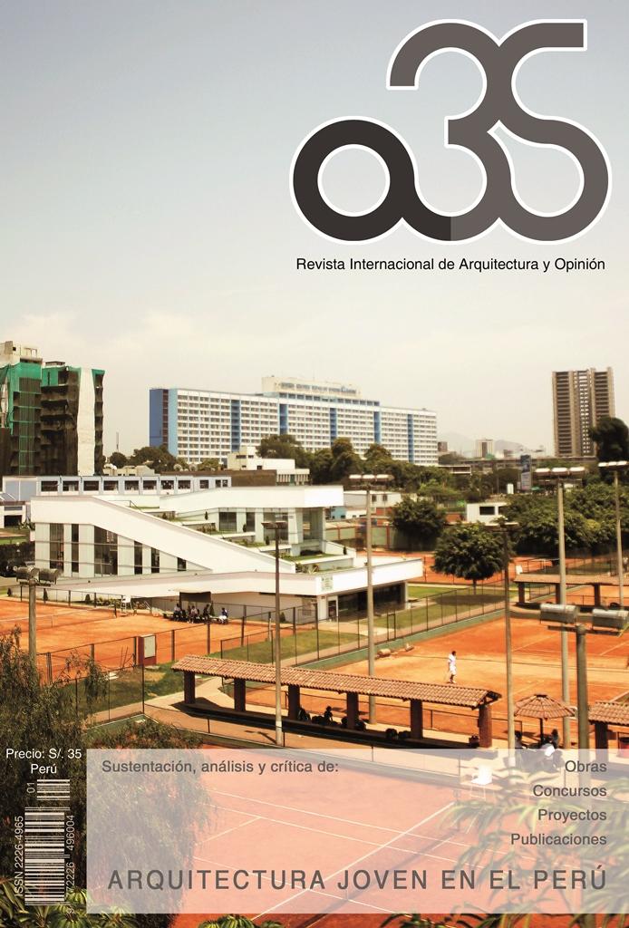 bit cora arquitectura peruana febrero 2012 On revistas de arquitectura peru