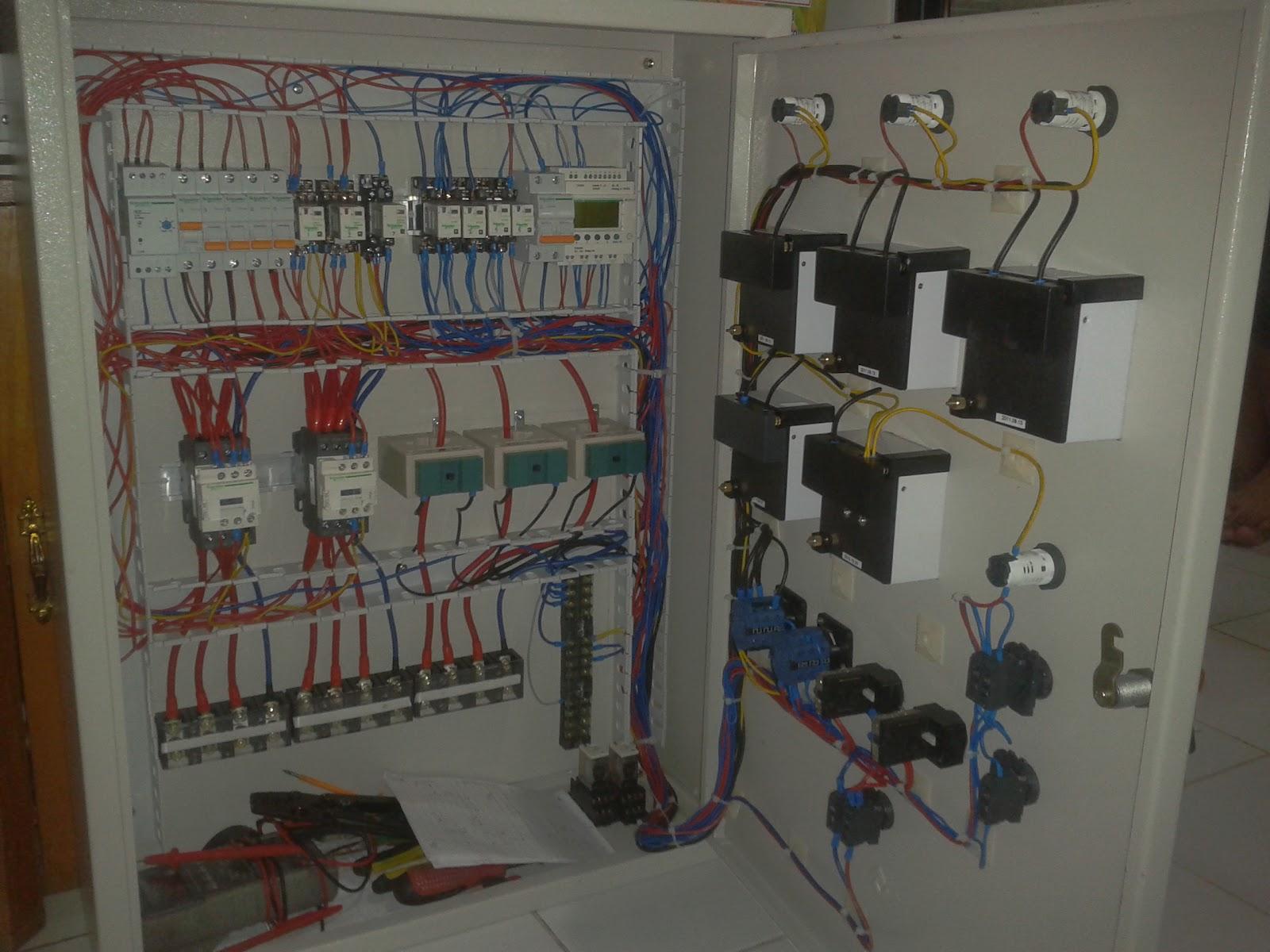 Jasa kelistrikan makassar electrical support indonesia lokasi proyek kantor dprd enrekang jadwal juni 2012 kegunaan transfer automatis antara listrik dari pln ke genset ccuart Choice Image