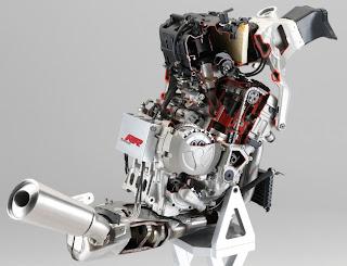 BMW S1000RR 2012