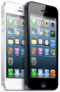 iPhone 5 – сюрпризов не ждите