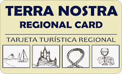 Tarjeta Terra Nostra