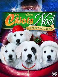 Download Movie Les Chiots Noël, la relève est arrivée Streaming (2012)