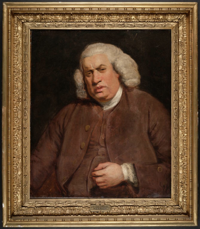 samuel johnson moral essays