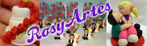 Rosy Artes