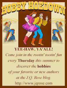 Hobby Hoedown