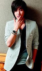 Young Saeng (SS501)