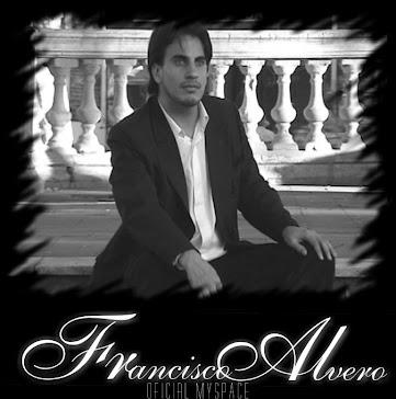 FRANCISCO ALVERO CANTA