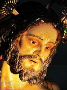 Sábado de Pasión - Señor del Perdón - Mercado San Camilo