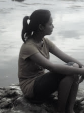 Profile Blogger - Ndari Yanti