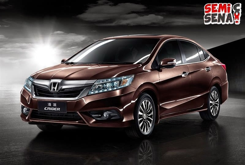 Latest Honda Car Price List 2015