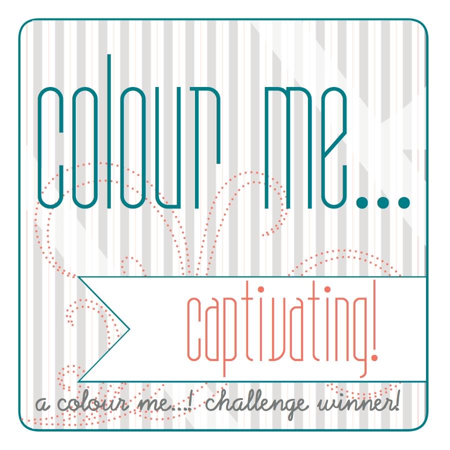 Colour me..! #95