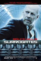 Watch Surrogates Movie